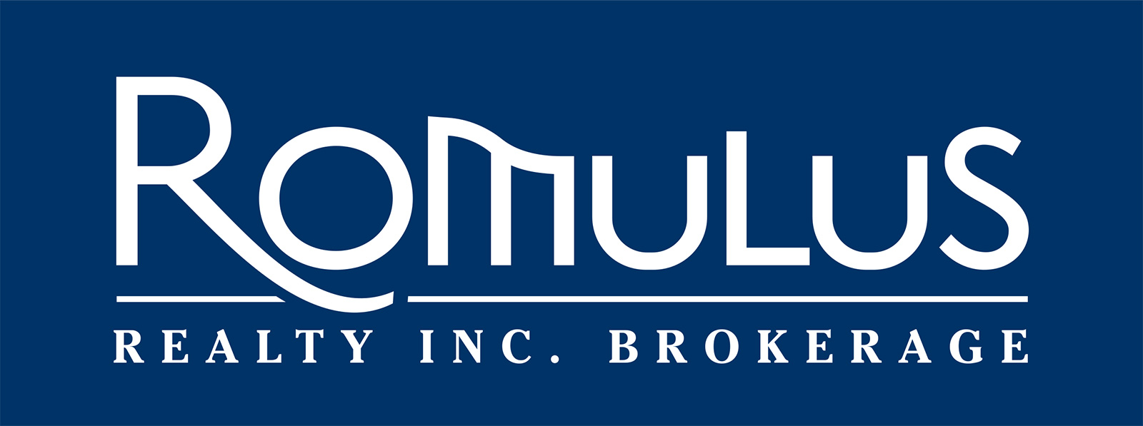 ROMULUS REALTY INC., Brokerage*